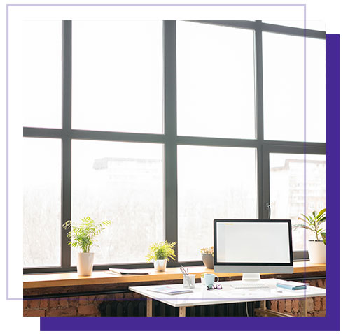 window films with UV protection
